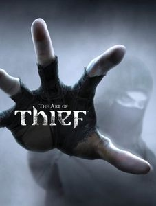 [The Art Of Thief (Hardcover) (Product Image)]