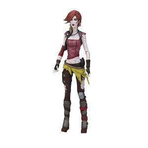 [Borderlands 2: Action Figure: Lilith (Product Image)]
