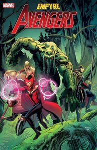 [Empyre: Avengers #2 (Mora Variant) (Product Image)]