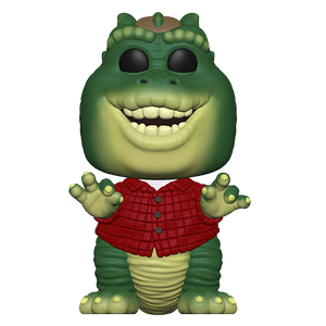[Dinosaurs: Pop! Vinyl Figure: Earl Sinclair (Product Image)]