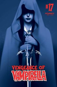 [Vengeance Of Vampirella #17 (Oliver Tint Variant) (Product Image)]