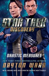 [Star Trek Discovery: Drastic Measures (Product Image)]