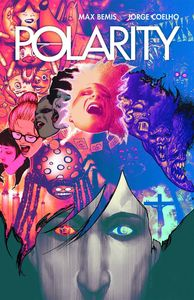[Polarity: Volume 1 (Forbidden Planet Mini Print Edition) (Product Image)]