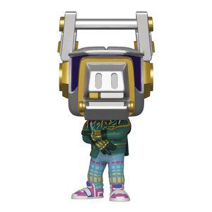 [Fortnite: Pop! Vinyl Figure: DJ Yonder (Product Image)]