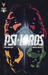 [PSI-Lords #5 (Cover C Allen) (Product Image)]