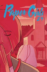 [Paper Girls #29 (Product Image)]