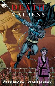 [Batman: Death & The Maidens (New Edition) (Product Image)]