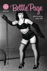 [Bettie Page #4 (Cover E Photo) (Product Image)]