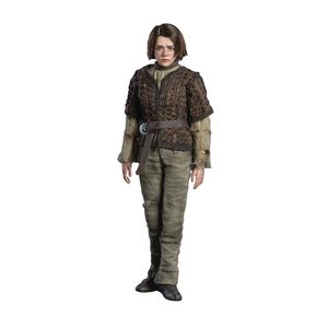 [Game Of Thrones: Action Figure: Arya Stark (Product Image)]