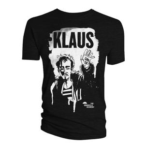 [The Umbrella Academy: T-Shirt: Klaus By Gabriel Bá (Product Image)]