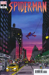 [Spider-Man #1 (Polan Variant) (Product Image)]