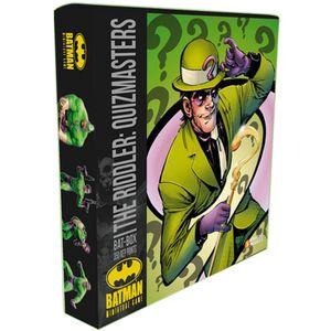 [Batman Miniature Game: Quizmasters Bat-Box: The Riddler (Product Image)]