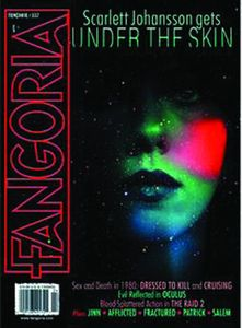 [Fangoria #341 (Product Image)]