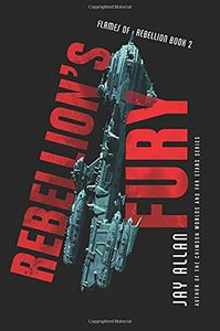 [Flames of Rebellion: Book 2: Rebellion's Fury (Product Image)]
