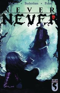 [Never Never #3 (Product Image)]