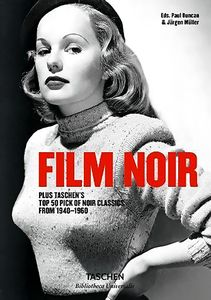 [Film Noir (Hardcover) (Product Image)]
