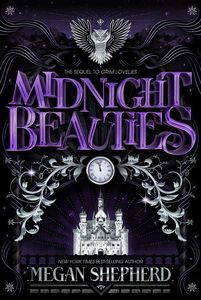 [Grim Lovelies: Book 2: Midnight Beauties (Product Image)]