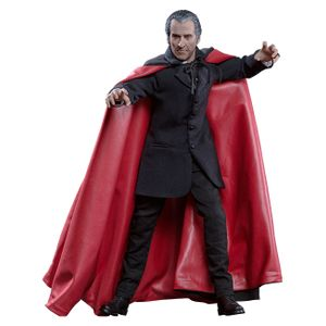 [Scars Of Dracula: Deluxe Action Figure: Count Dracula (Product Image)]