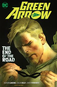 [Green Arrow: Volume 8: End Of The Road (Product Image)]