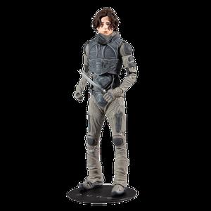 [Dune: Build A Figure Action Figure: Paul Atreides (Product Image)]