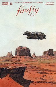 [Firefly #29 (Cover B Walta) (Product Image)]