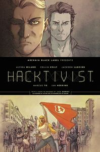 [Hacktivist (Hardcover) (Product Image)]
