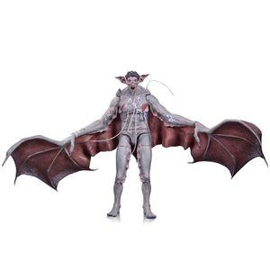 [DC: Batman: Arkham Knight: Action Figures: Man Bat (Product Image)]