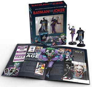 [Batman & The Joker Plus Collectibles (Product Image)]