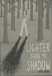 [Lighter Than My Shadow (Product Image)]