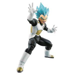 [Super Dragon Ball Heroes: Transcendence Art Volume 2 Statue: Vegeta (Product Image)]