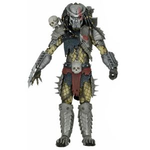 [Predator: Action Figures: Ultimate Scareface Video Game Appearance (Product Image)]