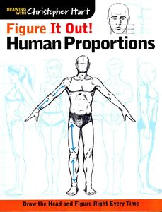 [Figure It Out: Human Proportions (Product Image)]