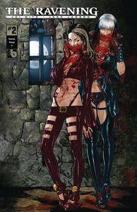 [Ravening #2 (Costume Change A) (Product Image)]