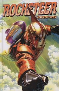 [Rocketeer: Adventures: Volume 1 (Hardcover) (Product Image)]