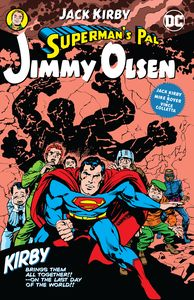 [Superman's Pal, Jimmy Olsen By Jack Kirby (Product Image)]