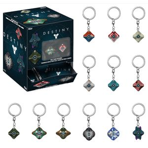 [Destiny: Pop! Vinyl Keychains: Ghosts (Product Image)]