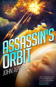 [Assassin's Orbit (Product Image)]