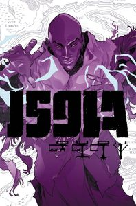 [Isola #4 (Cover A Kerschl) (Product Image)]