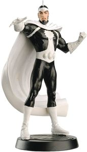 [DC: Best Of Figure Collection Magazine #49 Dr Light (Product Image)]
