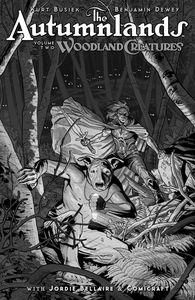 [Autumnlands: Volume 2: Woodland Creatures (Product Image)]
