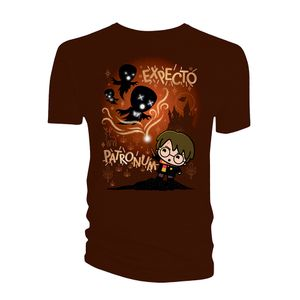 [Harry Potter: T-Shirt: Expecto Cuteo (Product Image)]