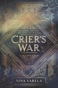 [Crier's War (Product Image)]