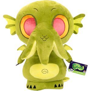[Cthulhu: Supercute Plushie: Light Green (Product Image)]