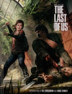 [The Art Of The Last Of Us (Hardcover) (Product Image)]