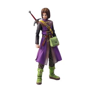 [Dragon Quest XI: Echoes Of An Elusive Age: Bring Arts Action Figure: The Luminary (Product Image)]