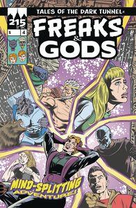 [Freaks & Gods #4 (Product Image)]