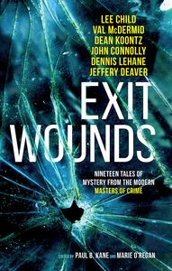 [Exit Wounds (Product Image)]