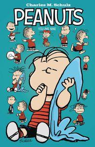 [Peanuts: Volume 9 (Product Image)]