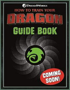 [How To Train Your Dragon: The Hidden World: Ultimate Movie Guide (Hardcover) (Product Image)]