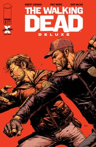 [Walking Dead: Deluxe #6 (Cover A Finch & Mccaig) (Product Image)]